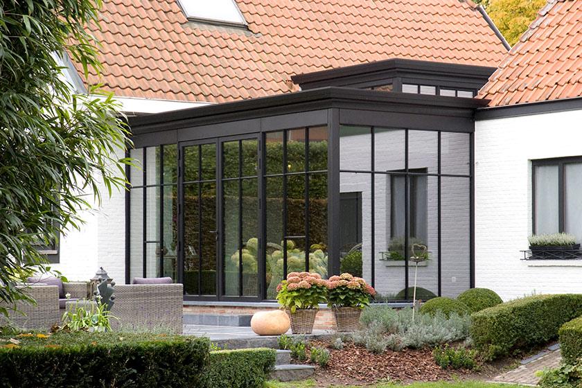 veranda s adr construct. Black Bedroom Furniture Sets. Home Design Ideas